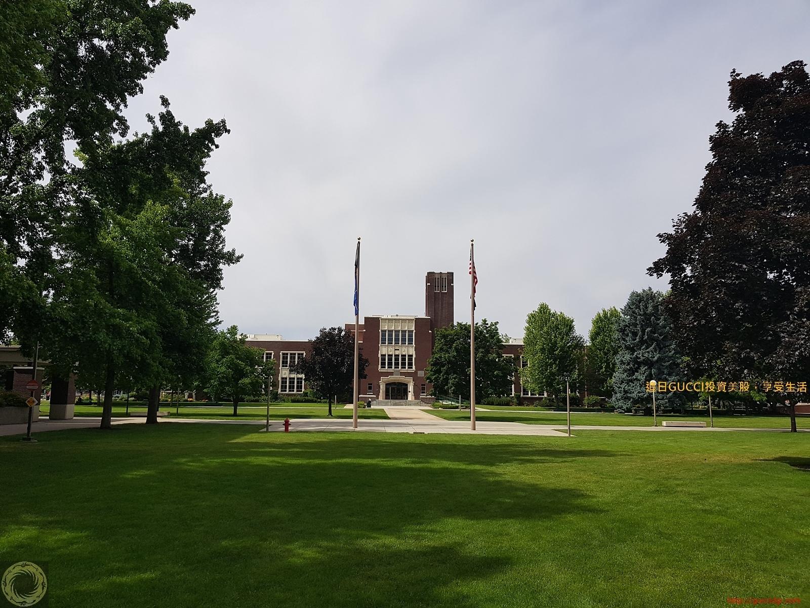 Idaho University
